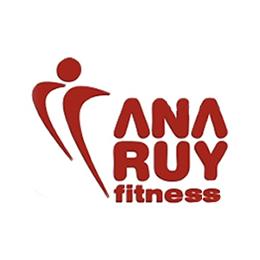 Ana Ruy Fitness