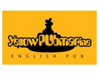 Yellow Pubmarine
